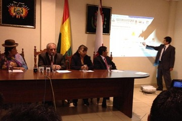 Chuquisaca: 9.864 jurados electorales controlarán el voto ciudadano el 21 de febrero