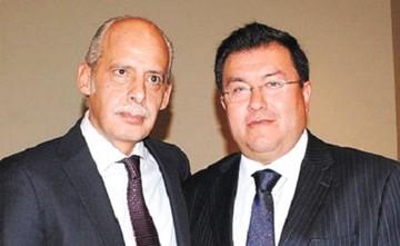 Wálter Torrico (ANF) retira su candidatura a la Federación Boliviana de Fútbol