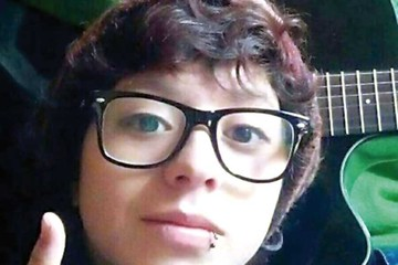 Hallan muerta a la hija de periodista en La Paz
