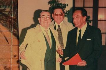 Luis Ríos Quiroga, sucrense de pura cepa