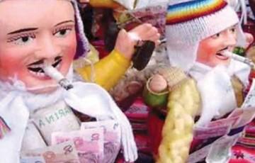 La festividad de las miniaturas inicia con miles de expositores