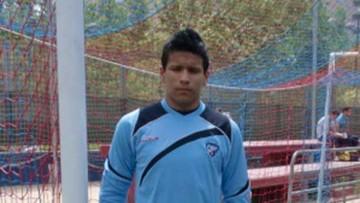 Juvenil boliviano cambia de equipo en fútbol español