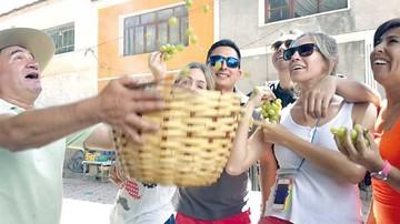 Villa Abecia presenta el programa de su Carnaval