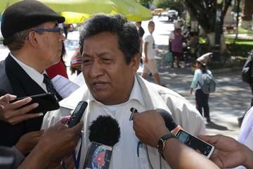 Vargas revela que Tinuco también pudo ser su asesor
