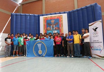 Handball busca valores en Sucre