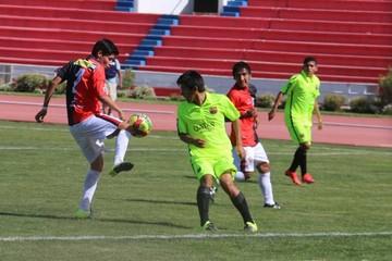 Sortean partidos para la segunda fase del Nacional B