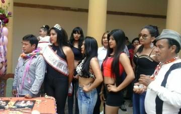 Alcaldía lanza el programa del Carnaval Grande de Sucre