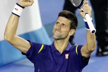 Djokovic y Serena cerca de revalidar  sus campeonatos