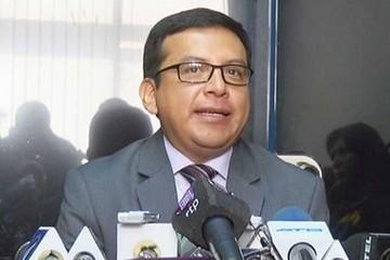 Renuncia el Fiscal de La Paz encontrado en un lenocinio