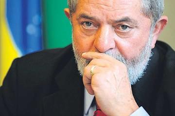 Fiscalía investiga a Lula por supuesto lavado de dinero