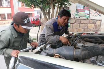 No habrá ampliación  para la inspección  técnica vehicular