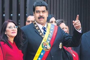 Capriles pide acelerar la destitución de Maduro
