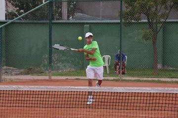 Tenis concluye primera fase