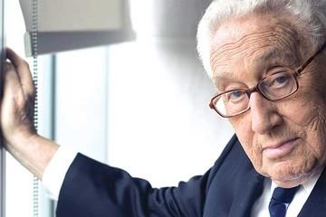 Henry Kissinger, Orden Mundial