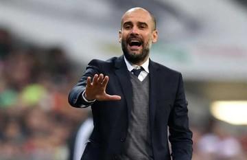 El técnico español Pep Guardiola se va al Manchester City