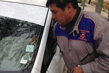 Se amplía hasta marzo la inspección vehicular