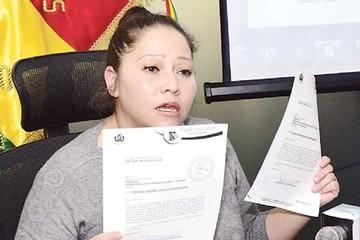 Fondioc: Se recuperaron Bs 20 millones erogados