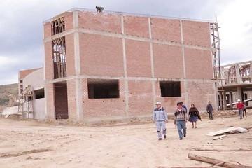 Campo Ferial supera  deudas, pero ahora sufre por las lluvias
