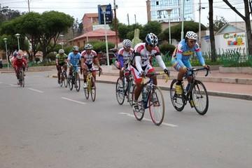 Ciclismo: Sucre organizará  tres nacionales esta gestión