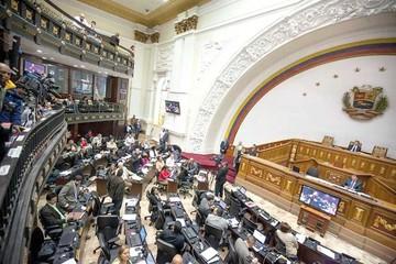 Venezuela: Parlamento anuncia emergencia alimentaria