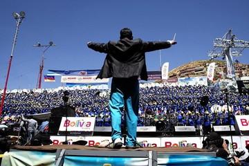 Bolivia espera más de 80.000 extranjeros en el Carnaval de Oruro