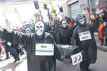 Carnaval Saludable pone énfasis en la prevención