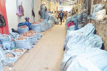 Suben precios de productos ante inminente escasez por el bloqueo