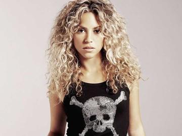 Shakira, 39 años de vida y 20 de carrera artística