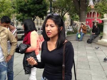 Evaliz defiende a su padre tras acusación de tráfico de influencias