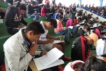 Resultados de examen se conocerán el 10 de febrero