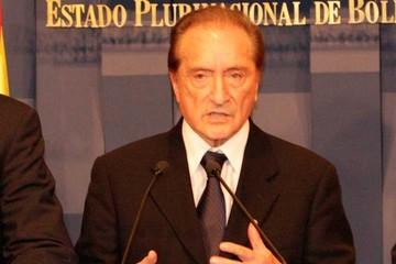 Figueredo entregará bienes