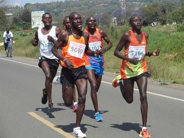 Atletas de Kenia podrían renunciar  a los Juegos de Río