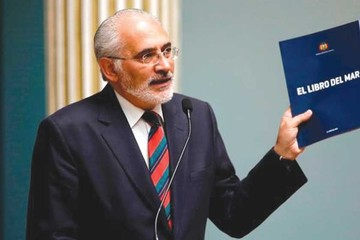 Mar: Excluyen a Mesa de reuniones del equipo jurídico internacional