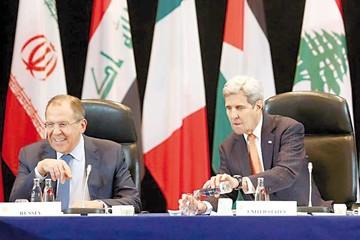 EEUU y Rusia acuerdan el cese de violencia en Siria