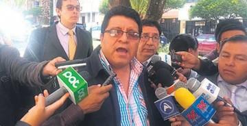 Senador pide anular Ley municipal en Cochabamba