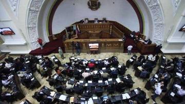 Venezuela: Parlamento declara crisis alimentaria