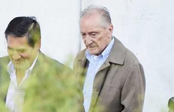 Figueredo irá a la cárcel