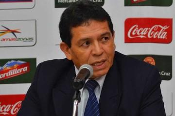 Bolivia jugará  en EEUU con sólo tres días de trabajo