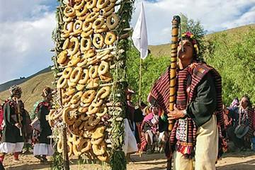 Pujllay, entre ceremonias y misticismos