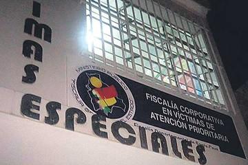 El líder de secta Moon estará detenido en penal Palmasola