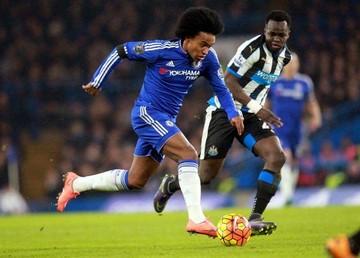 Chelsea golea sin problemas