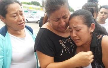 Asesinato de niña de siete años conmociona a Santa Cruz