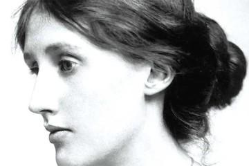 Virginia Woolf. La vida por escrito