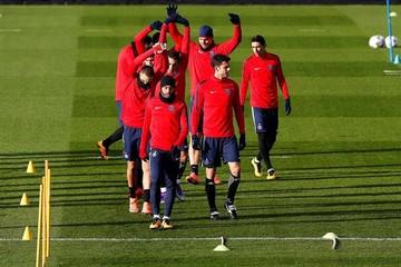 PSG y Chelsea reabren la Liga  de Campeones