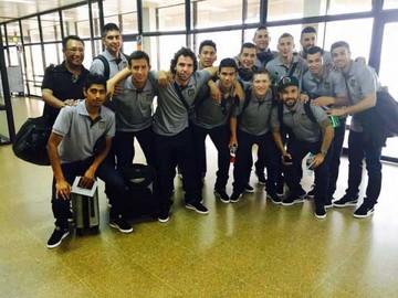 Copa Libertadores inicia fase de grupos con tres encuentros