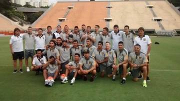 Tigre inicia travesía  en la Copa Libertadores