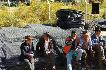 En Chuquisaca hay más de 14.000 familias afectadas