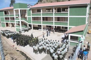 Esbapol: Culmina selección de alumnos