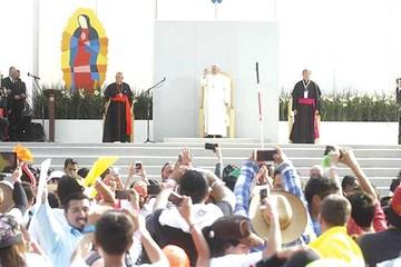 Papa Francisco: Jesús no nos invitaría a ser sicarios ni mercenarios