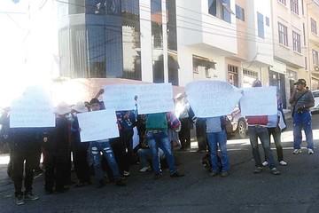Sigma: Obreros denuncian otra vez incumplimiento